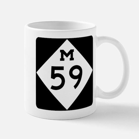 M59 Mug
