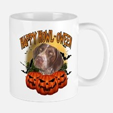 Happy Halloween Pointer.png Mug