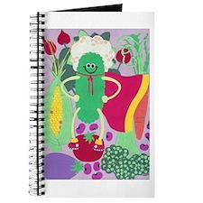 Super Pickle Journal