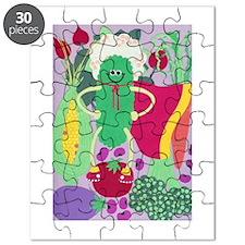 Super Pickle Puzzle