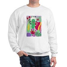 Super Pickle Sweatshirt