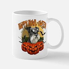 Happy Halloween Miniature Schnauzer.png Mug