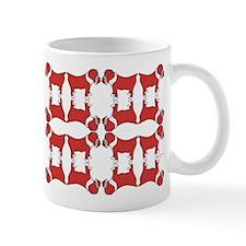 Bulldog Bliss Small Mug