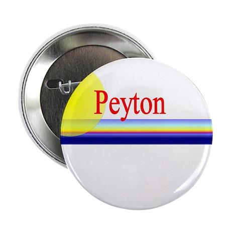"Peyton 2.25"" Button (10 pack)"
