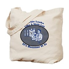 Looks Like A Meth Lab Tote Bag