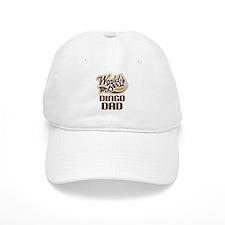 Dingo Dad Dog Gift Baseball Cap