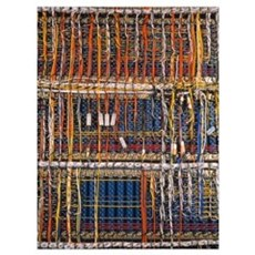 Heathkit computer wires Poster