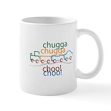 Chugga Chugga Choo Choo Mug