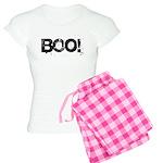 Boo! Women's Light Pajamas