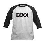 Boo! Kids Baseball Jersey
