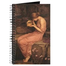 Psyche by Waterhouse Journal