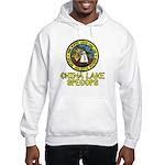 China Lake SpecOps Hooded Sweatshirt