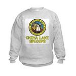 China Lake SpecOps Kids Sweatshirt