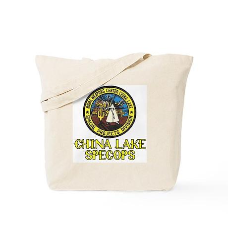 China Lake SpecOps Tote Bag