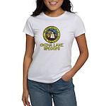 China Lake SpecOps Women's T-Shirt