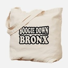 Boogie Down Bronx Tote Bag