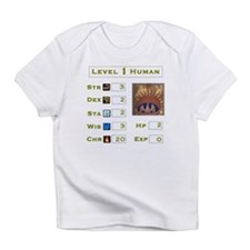 Funny Wow Infant T-Shirt