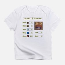 Cute Role playing games Infant T-Shirt