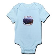 Glacier National Park...Grinnell Glacier Infant Bo