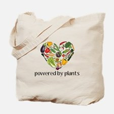 Cute Plants Tote Bag