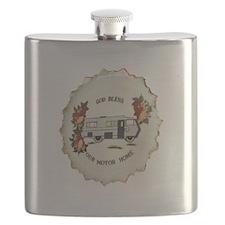God Bless Flask