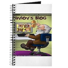Pavlovs Blog Journal