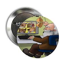 "Pavlovs Blog 2.25"" Button (10 pack)"