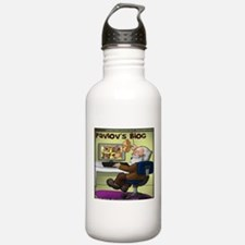 Pavlovs Blog Water Bottle