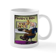 Pavlovs Blog Mug