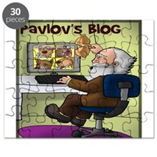 Pavlovs Blog Puzzle