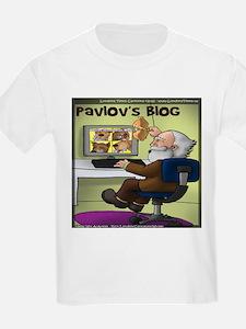 Pavlovs Blog T-Shirt