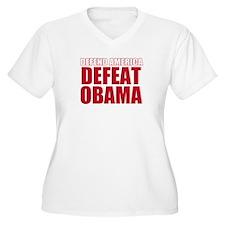 Anti Obama 2012 T-Shirt