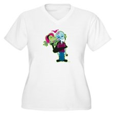 Zombie Kisses T-Shirt