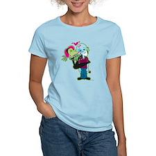 Zombie Kisses T-Shirt