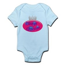 Bingo Queen Bubble Infant Bodysuit