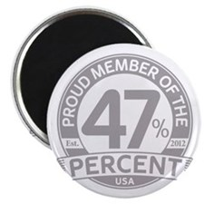 Member 47 Percent Magnet