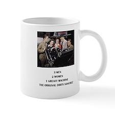 THE ORIGINAL DIRTY SANCHEZ Mug