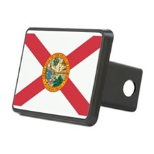 state-flag-of-florida Hitch Cover