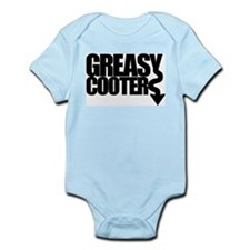 Cooter Infant Creeper