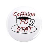 Caffeine po Buttons