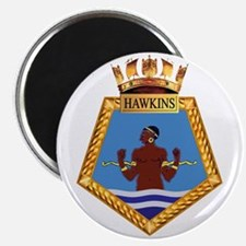 TS Hawkins Magnet