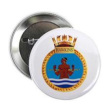 HMS Hawkins Button