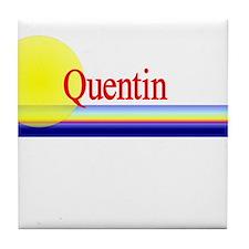 Quentin Tile Coaster
