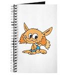 Baby Fox Journal