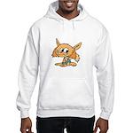 Baby Fox Hooded Sweatshirt