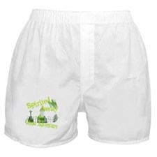 Spirited Away3.png Boxer Shorts