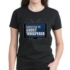 Addicted to Ghost Whisperer Tee