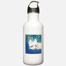 """Westie"" Water Bottle"