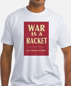 War Is A Racket Shirt