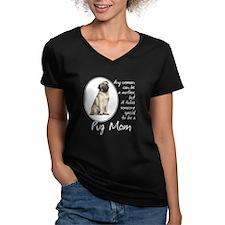 Pug Mom Shirt